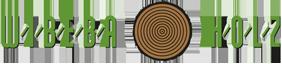 Wibeba Holz Logo